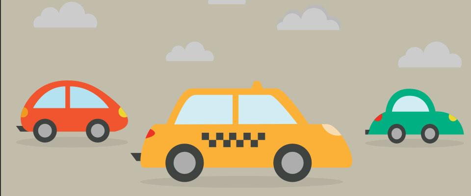 Le taxi québécois