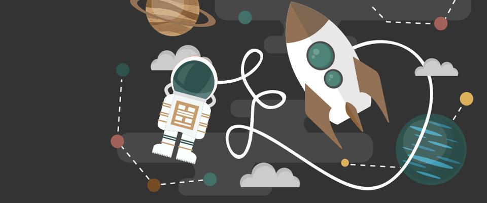 La station spatiale québécoise
